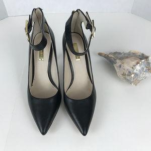 Women's Black sz 7.5 Louise et Cie heels